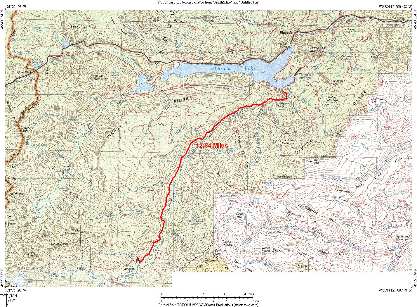 washington trails map with Conrad 20meadows on 14660 as well Nile likewise Olympic National Forest moreover Trails Great Allegheny Passage furthermore Hiking Trails Letchworth State Park New York 4759.